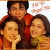 Le gayi  hindi song (dil to pagal hai) remix  dj vicky singh