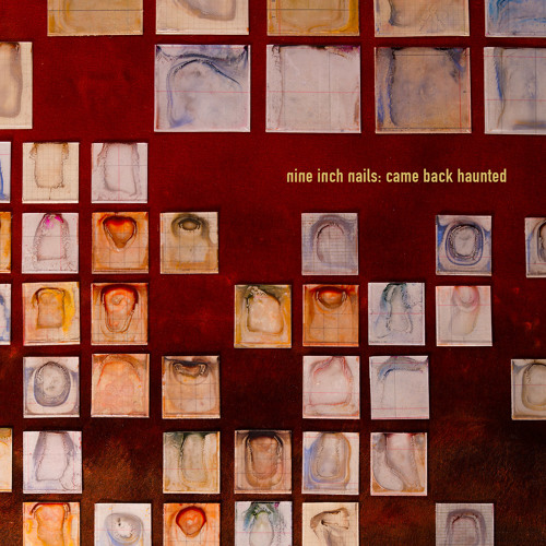 Came Back Haunted (2013) by nineinchnails