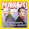IL PRESIDENTE DI TUTTO IL MONDO traccia voce Max - 128 Bpm