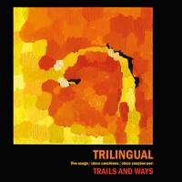 Trails And Ways Como Te Vas Artwork