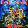 Iron Maiden - Afraid To Shoot Strangers (Live)