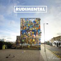 Rudimental Baby (Ft. MNEK & Sinead Harnett) Artwork
