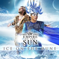 Empire of the Sun DNA Artwork