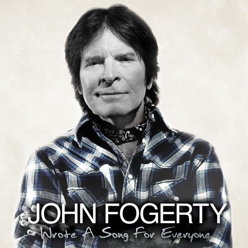 John Fogerty - Mystic Highway by Vanguard Records
