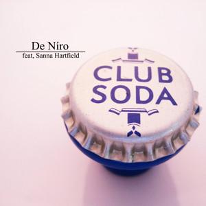 Club Soda (De Níro Bootleg feat. Sanna Hartfield) by Thomas Bangalter