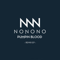 NONONO Pumpin Blood (Taken By Trees x Belief Remix) Artwork