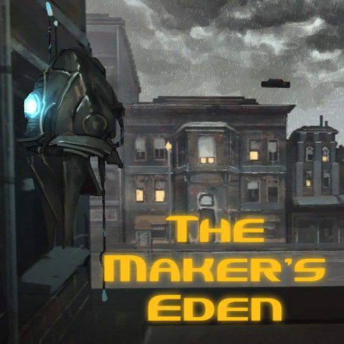 The Makers Eden [RePack] [RUS / ENG] (2014) (4.5.3)