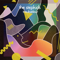 The Stepkids The Lottery Artwork