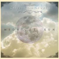 Grizzly Jim Lawrie Midnight Run Artwork