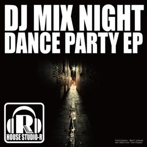 Dj Mix Night - Bong Bong ( Original Mix )