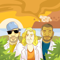 Listen to a new hiphop song Pass That Dutch - Asher Roth