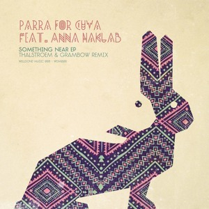 Wicked Games (Original Mix) by Parra for Cuva & Anna Naklab