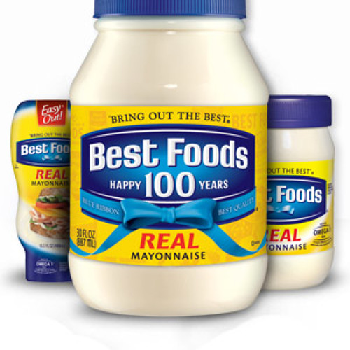 Best Foods Mayonnaise Coupon