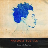Marques Toliver Try Your Best Artwork