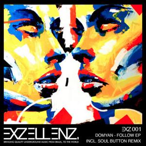 Follow (Soul Button Remix) [Promotional Purpose] by Domyan