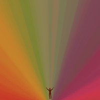 Edward Sharpe And The Magnetic Zeros This LIfe Artwork