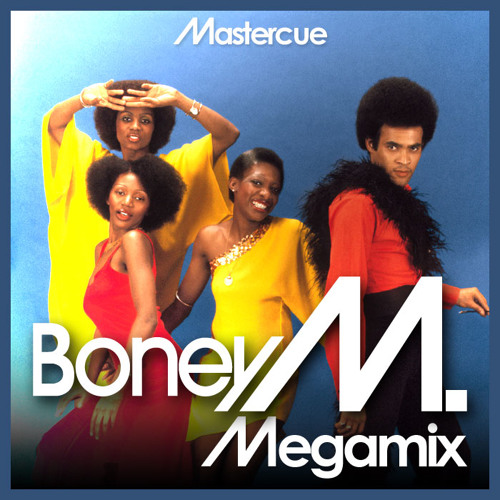 Download Boney M MP3 Songs and Albums - music