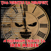 FEAR OF THE DARK - Iron Maiden - MANURY - ALSOLO