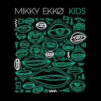 Mikky Ekko Kids Artwork