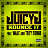Bounce It (feat. Wale & Trey Songz) album artwork