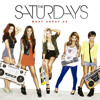 What About Us - The Saturdays (Cover)
