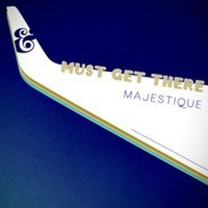 Must Get There (Dubka Remix) by Majestique