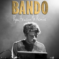 Migos Bando (Ryan Hemsworth Remix) Artwork