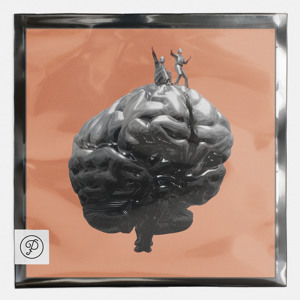 """""""On my Brain"""" (feat. Sophie Galpin) by Peter & The Magician"""