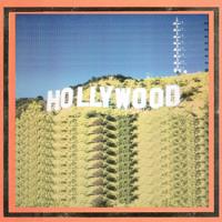 Vic Mensa Hollywood LA Artwork