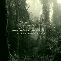 Laura Mvula That's Alright (Silent Rider Remix) Artwork