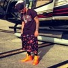 Actin Up Asher Roth Ft Justin Bieber & Chris Brown
