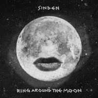 Sinden Almost Gone Artwork