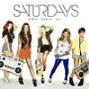 The Saturdays Ft Sean Paul - What About Us (Boost Extended Edit 124 Bpm)