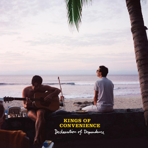 Rule My World (Velferd Remix) by Kings Of Convenience