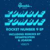 Rocket Number 9 (Gesaffelstein Remix)