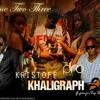 One Two Three By Kristoff, P.R.O and Khaligraph  Jones