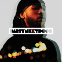 PARTYNEXTDOOR Welcome To The Party Artwork