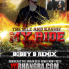 The Bilz feat. Kashif - My Ride (Bobby B Remix)