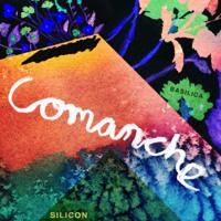 Comanche Strider Artwork