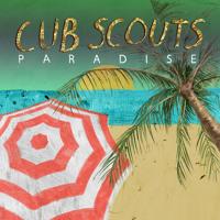 Cub Scouts Paradise Artwork