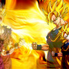 Dragon Ball Z Goes Metal