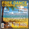 FREE DANCE COMPILATION SUMMER 2012 VOL. 2 (Full Version Mp3)