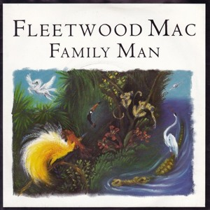 Family Man (Flight Facilities Edit) by Fleetwood Mac