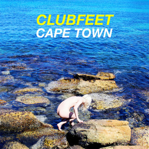 Cape Town (Panama Remix) by Clubfeet