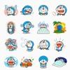 OST Doraemon Versi Indonesia