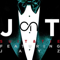Justin Timberlake Suit & Tie (Oliver Nelson Remix) Artwork