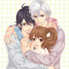 Brothers Conflict OP FULL BELOVED X SURVIVAL