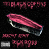 100 Black Coffins (Draginz Remix) (DUBSTEP) [Free Download]