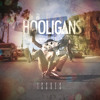 Hooligans - Issues album artwork