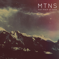 MTNS Lost Track of Time Artwork